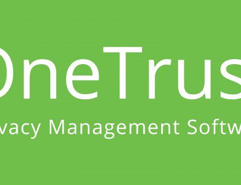 OneTrust logo
